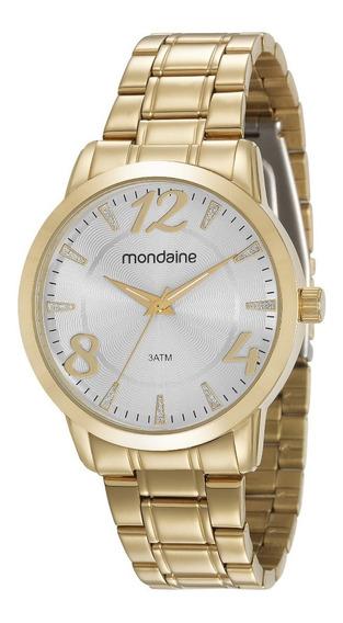 Relógio Mondaine Feminino 83366lpmvde1