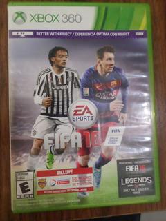Fifa 16 Xbox 360 Lenny Star Games