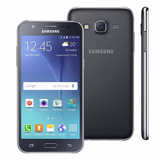 Samsung Galaxy J5 J500 Dual - 4g, 13mp, 16gb - De Vitrine
