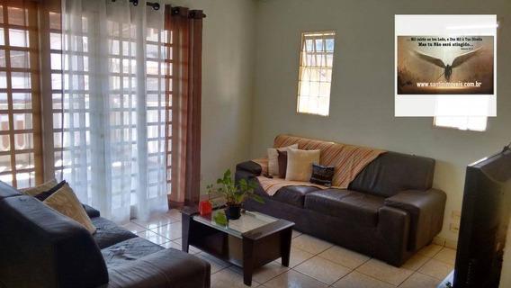 Sobrado Com 02 Dormitórios , 06 Vagas De Garagem Residencial À Venda, Jardim Itapark Velho, Mauá. - So0041