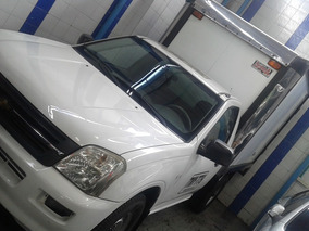 Se Vende Impecable Chevrolet Luv D-max Con Furgon