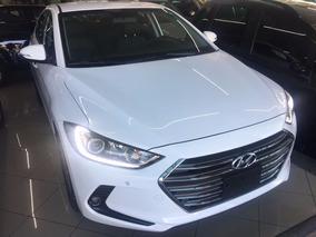Hyundai Elantra 2.0 Especial (aut) Zero Km 2017 Branco