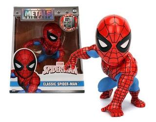 Muñeco Metal Die Cast Spiderman