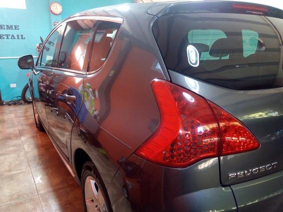 Peugeot 3008 1.6 Premium Plus Thp 156cv 2010
