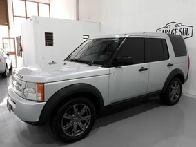 Land Rover Discovery 3 S 2.7 4x4 Tdi Diesel Aut