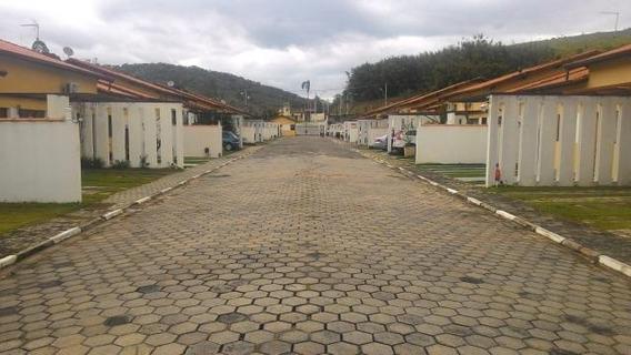 C-2019 Casa A Venda Em Guararema Em Condomínio - 1190