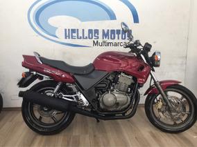 Hellos Motos Cb 500 2001 Aceitomoto Cartao 12x1,6% 12x1132,0