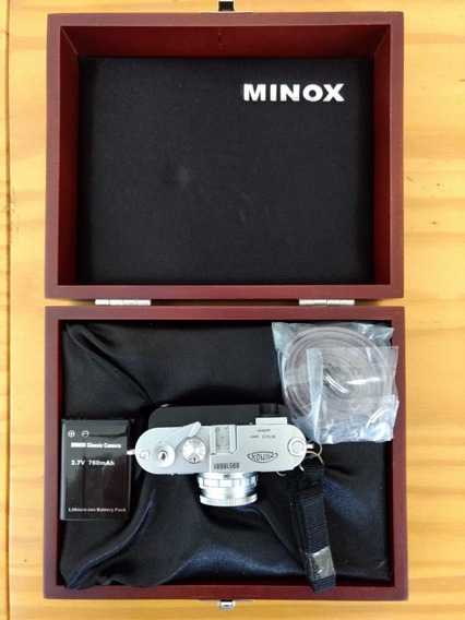 Camera Digital Minox Leica