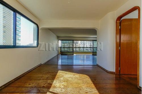 Imagem 1 de 15 de Apartamento - Perdizes - Ref: 117865 - V-117865