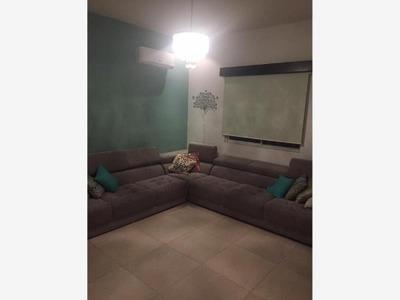 Casa Sola En Renta Fracc. Villa Vergel