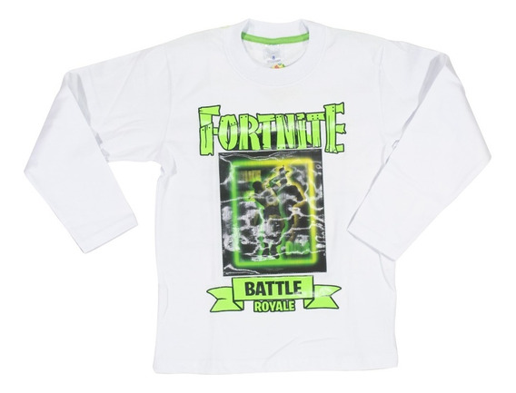Remera Original Nene Niño Lenticular Fortnite Regalosdemama