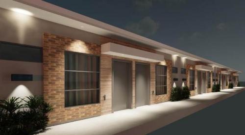 Casa De Condomínio Em Itanhaém Com 1 Quarto - 5488/pg