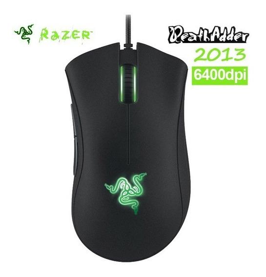 Mouse Razer Deathadder 2013 4g 6400dpi