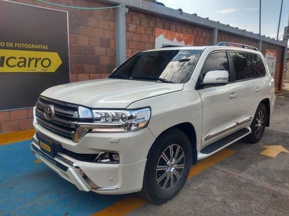 Toyota Land Cruiser Sahara Lc 200 Imperial V8