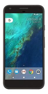 Google Pixel 128 GB Quite black 4 GB RAM