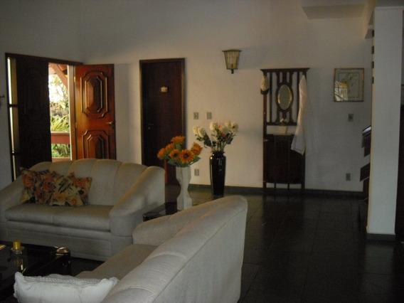 Casa A Venda No Bairro Vale Do Itamaracá Em Valinhos - Sp. - Ca3198-1