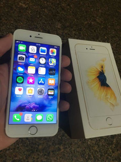 iPhone 6s 32g Gold