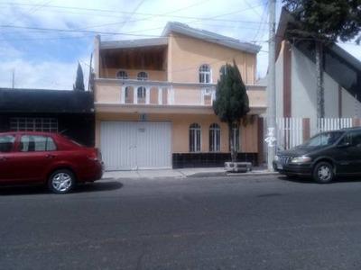Casa Habitacional/comercial En Renta