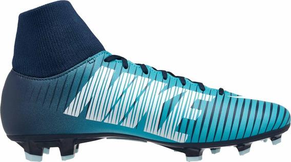 Chimpunes Nike Mercurial X Victory Vi Df Fg Nuevas En Oferta