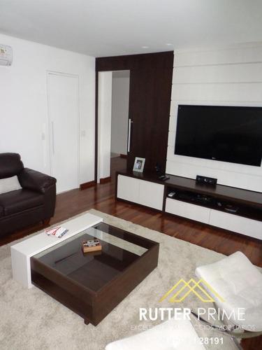 Imagem 1 de 15 de Apartamento Venda, 3 Dormitórios, 2 Vagas, Morumbi - 874