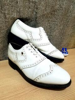 Zapatos Foot Joy Para Golf De Dama Talla 28.5 Mx