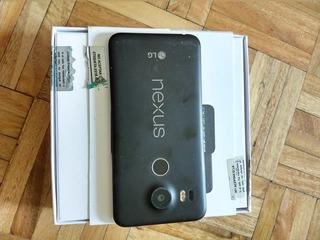 Nexus 5x (para Repuesto)
