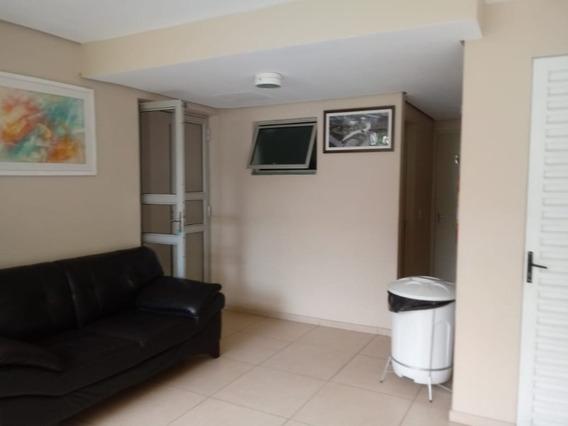 Apartamento Luz Sao Paulo Sp Brasil - 3152