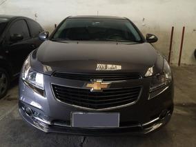 Chevrolet Cruze Ltz 5p Secuencial 6vel. 22.500km - Impecable