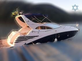 Lancha Armada 300 Barco Iate N Phantom Azimut Ferretti Focke