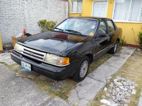 Ford Topaz Modelo 1990