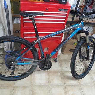 Bicicleta Mtb Giant Talon 2, Shimano Deore Talle M