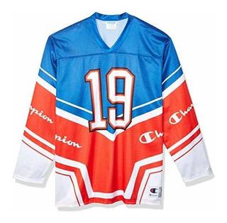Campeon Vida Camiseta De Hockey