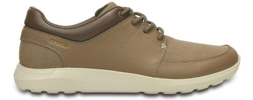 Imagen 1 de 9 de Zapatillas Crocs Kinsale Lace Up Calzado Urbano Hombre