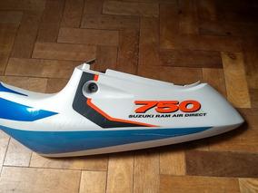 Srad 750 Lateral