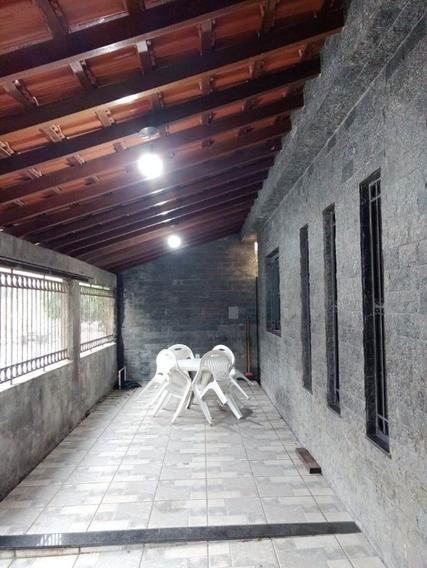 Sta. Eugenia/n.iguaçu.casa 4 Quartos( 1 Suíte), Hidro, Área Ext. C/churrasq. E 6 Vg.garagem. - Ca00616 - 34121958