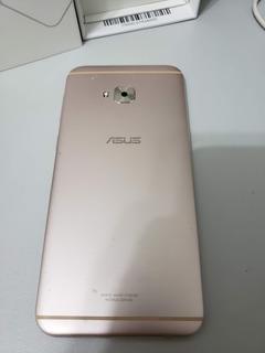 Asus Zenfone 4 Selfie Pro Rosa Dual Sim Desbloqueado