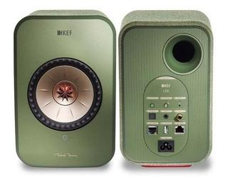 Kef Lsx - Air Play - Bluetooth