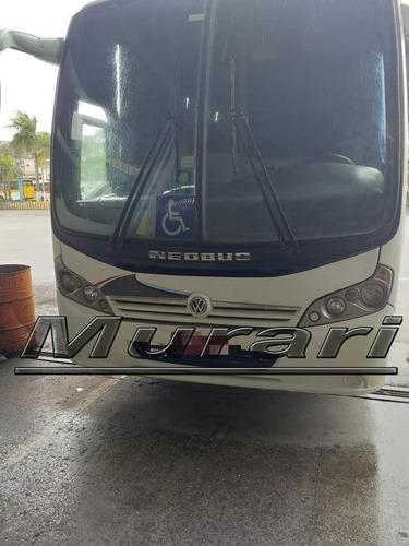 Imagem 1 de 8 de Neobus Spectrun 330 Volks 17-230 Dianteiro 09/10 Ref  726