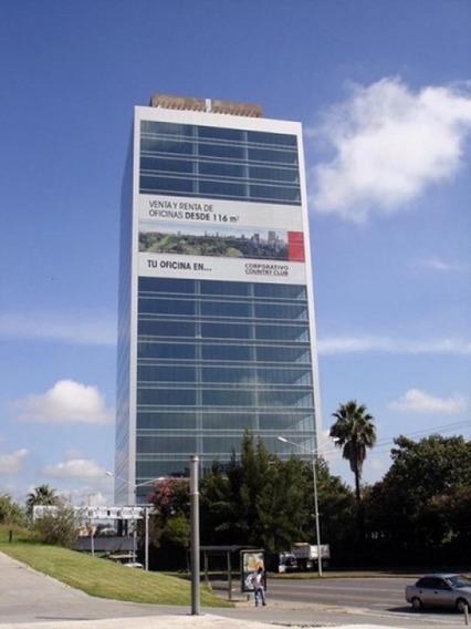 Oficina En Renta En Country Club Guadalajara En Avenida De Las Américas