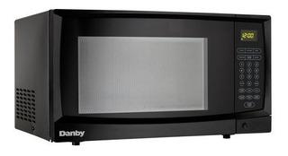 Danby 1.1 X Capacidad Negro Microondas