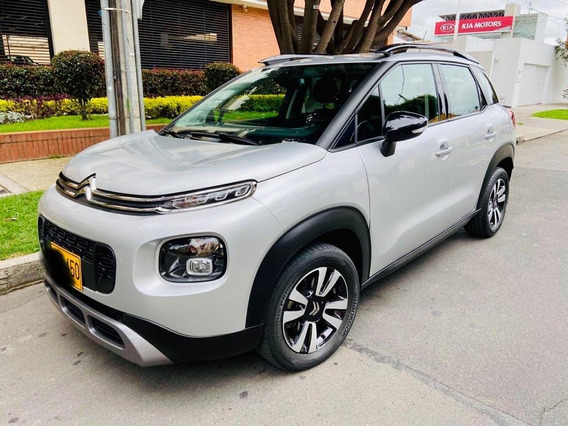 Citroen C3 Aircross 1.2 Turbo
