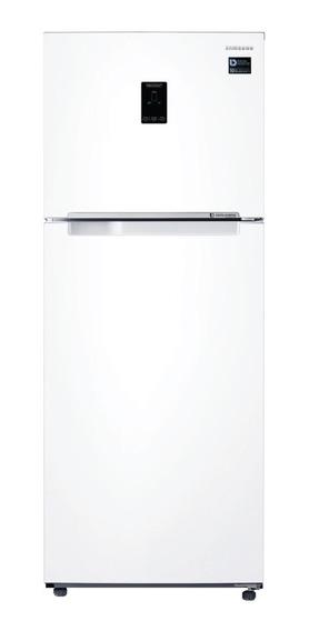 Heladera Freezer Superior Samsung No Frost 362 L Rt35k5532ww