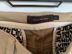Calças Calvin Klein, Colcci E Camisas Crawford Frete Grátis