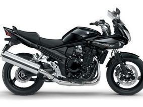 Suzuki Bandit 1200s 20008