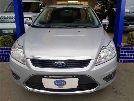 Ford Focus 2.0 Ghia 16v