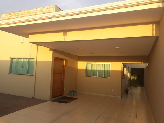 Excelente Casa Vale Do Sol - 897
