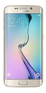 Samsung Galaxy S6 Edge Original 32gb 4g Android 5.0 Tela 5.1