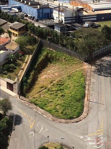 Imagem 1 de 3 de Terreno Residencial À Venda, Centro, Itatiba. - Te0475