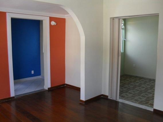 Casa Com 4 Quartos Para Comprar No Itapoã Em Belo Horizonte/mg - 44023