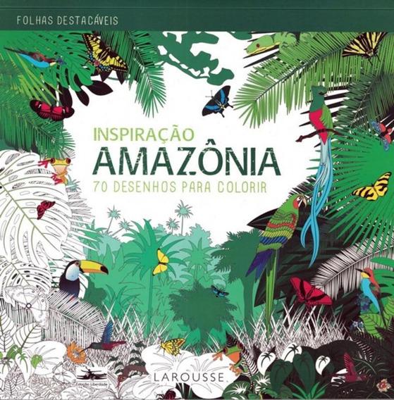 Inspiracao Amazonia